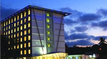 Hotel - Mirage Hotel