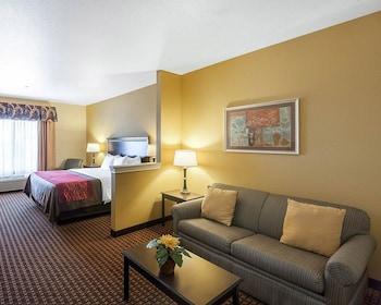 Hotel - Comfort Inn Abilene