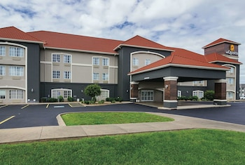 Hotel - La Quinta Inn & Suites by Wyndham Bowling Green