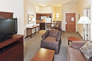Room, 1 Bedroom, Accessible, Kitchen (Hearing, Roll-In Shower)