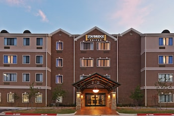 Hotel - Staybridge Suites Oklahoma City-Quail Springs