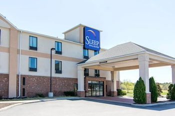 Hotel - Sleep Inn & Suites At Fort Lee