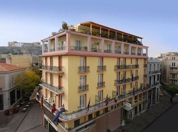 Hotel - Carolina Hotel