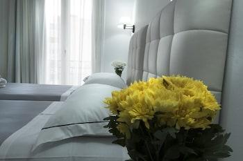 Deluxe Comfort Double or Twin Room