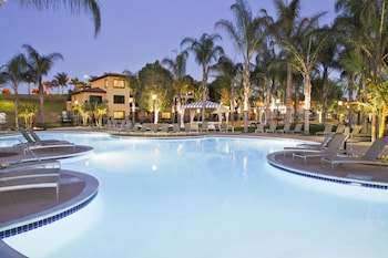 馬爾布莉莎卡爾斯巴德渡假村 MarBrisa Carlsbad Resort