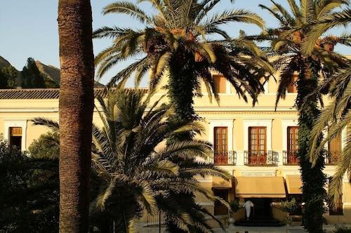 . Balneario de Archena - Hotel Termas