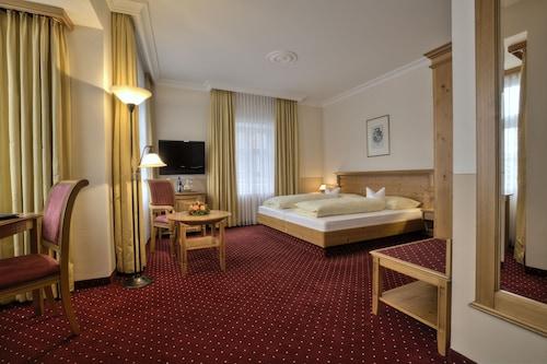 . Hotel zum Erdinger Weissbräu