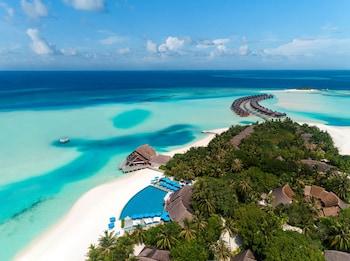 Anantara Dhigu Maldives Resort..