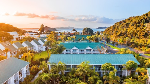 . Scenic Hotel Bay of Islands