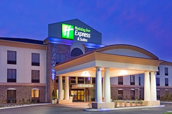 Hotel - Holiday Inn Express & Suites Knoxville-Farragut