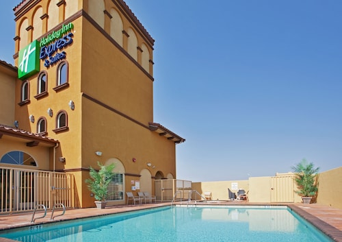 Holiday Inn Express & Suites Willows, Glenn