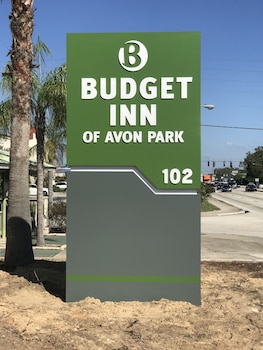 Budget Inn Of Avon Park