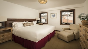 Luxury Room, 2 Bedrooms (Residence)