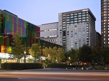 Hotel - Le Westin Montréal