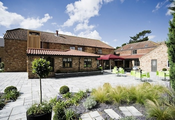 Hotel - Ashbourne Hotel