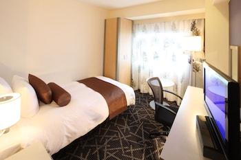 スタンダード ルーム シングルベッド 1 台 禁煙 ANAクラウンプラザホテル新潟