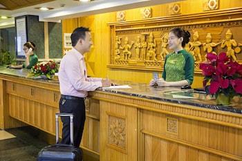 グリーン プラザ ホテル