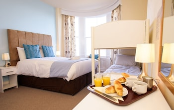 The Clarence Gardens Hotel - Guestroom  - #0