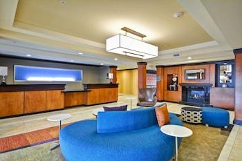 Fairfield Inn & Suites by Marriott Tampa Fairgrounds/Casino photo