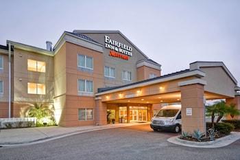 Hotel - Fairfield Inn & Suites by Marriott Tampa Fairgrounds/Casino