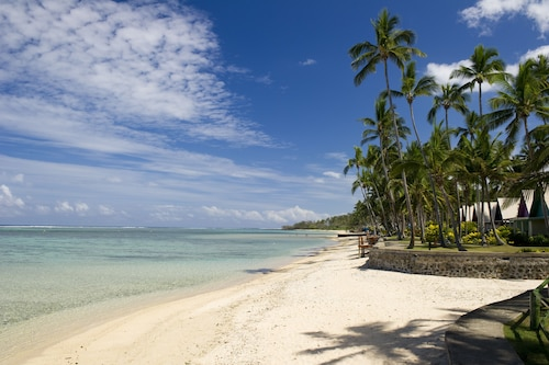 Fiji Hideaway Resort and Spa, Nadroga/Navosa