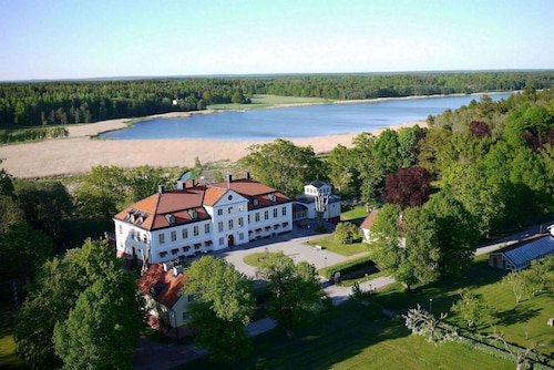 . Stjärnholms slott