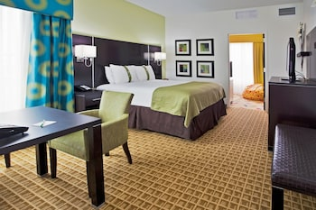Suite, Multiple Beds, Non Smoking (Kids)