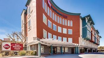 貝斯特韋斯特普勒斯阿維塔套房飯店 Best Western Plus Avita Suites