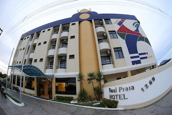 皇家海灘飯店 Real Praia Hotel