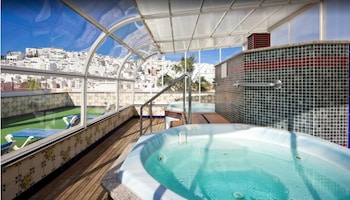 Hotel - Hotel Avenida Tropical
