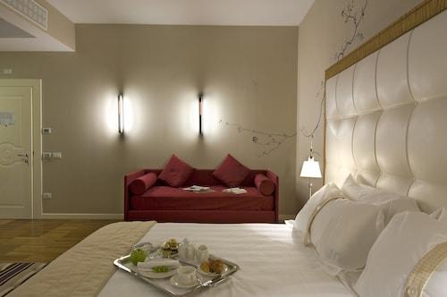 . Italiana Hotels Milan Rho Fair