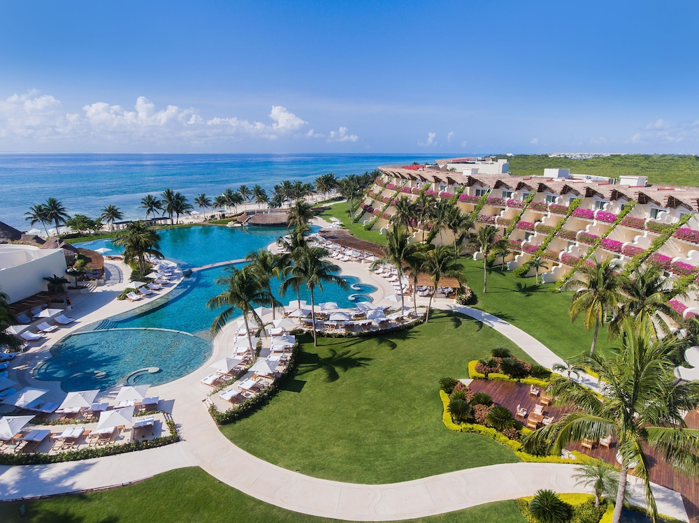 Grand Velas Riviera Maya All Inclusive Hotel