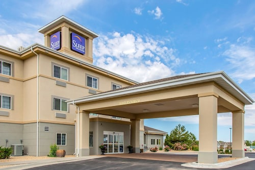 . Sleep Inn & Suites Douglas