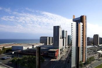 ホテル SB ディアゴナル ゼロ バルセロナ