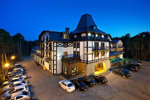 . Hotel Royal Baltic Luxury Boutique