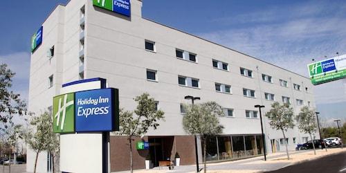 . Holiday Inn Express Madrid - Getafe