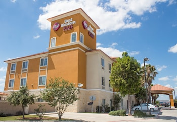 Hotel - Best Western Plus San Antonio East Inn & Suites
