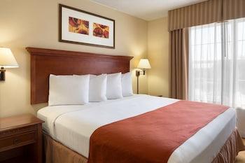 Premium Room, 1 Bedroom, Non Smoking (1 Kingbed)
