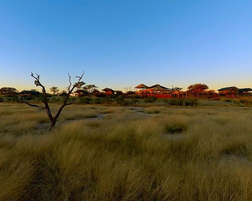 Suricate Tented Lodge, Mariental Rural