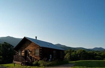 Cabin, Private Bathroom (Cherokee Cabin- No Breakfast, No Pets)