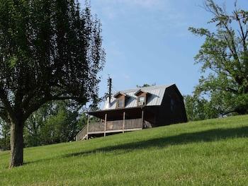 Cabin, Private Bathroom (Mount Mitchell Cabin - No Breakfast, No Pets)