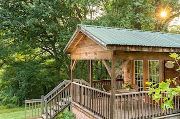 Cabin, Private Bathroom (Blue Ridge Mountains Cabin- No Breakfast, No Pets)