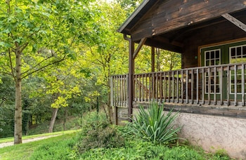 Cabin, Private Bathroom (Smoky Mountains Cabin- No Breakfast, Pets Allowed)