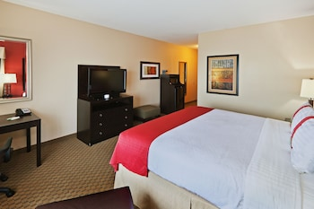 Room, 1 Queen Bed, Accessible, Bathtub (MOBILITY)