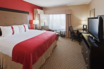 Hotel - Holiday Inn Oklahoma City Airport