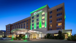 Holiday Inn Oklahoma City Airport, an IHG Hotel