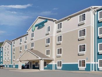 Hotel - WoodSpring Suites Tuscaloosa