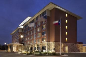 Hotel - Wyndham Garden San Antonio near La Cantera