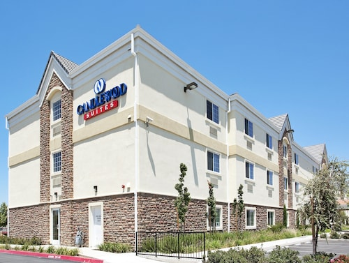 . Candlewood Suites Turlock, an IHG Hotel
