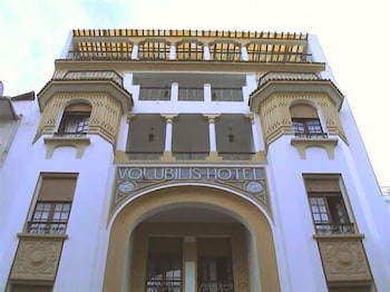 Hotel - Hotel Volubilis